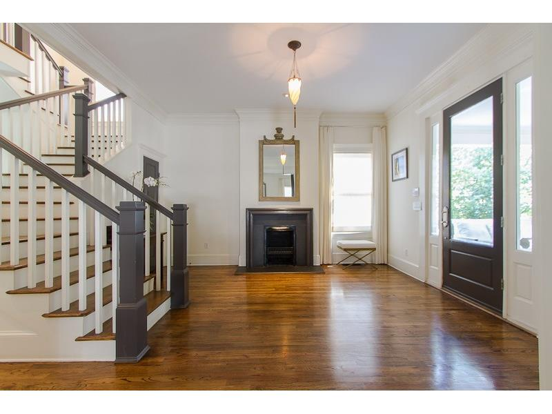 Atlanta GA home for sale listed with Dorsey Alston Realtors