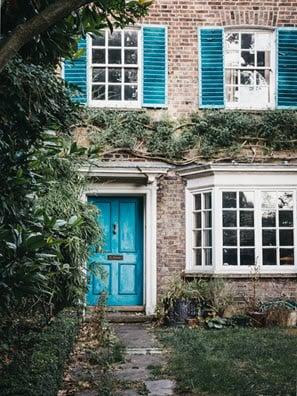 Charming Home Stories-Reader Favorite