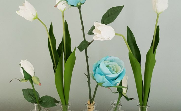 Beautiful Home Decor Accents with Affloral Designs - Housekaboodle