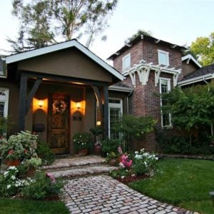 Beautiful Sacrament CA house that recently sold featured on Zillow Digs