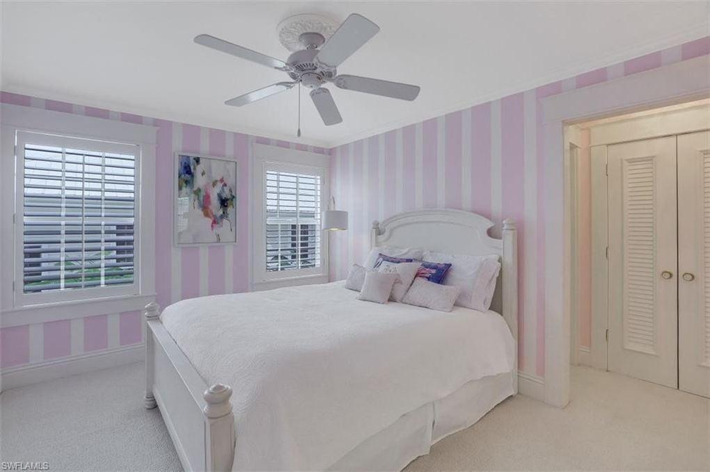 Bedroom Naples FL house for sale.