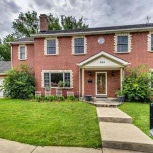 Belushi Brothers childhood home Wheaton IL for sale jpg