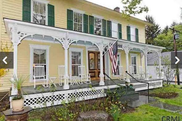 Catalpa House on trulia - 5032 Main Rensselaerville, NY
