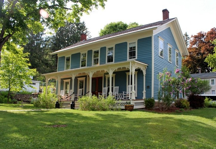 Homes For Sale In Rensselaerville Ny