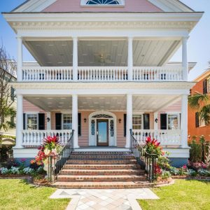 Charleston SC Plantation House For sale