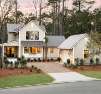 Charming Farmhouse HGTV Smart Home 2018