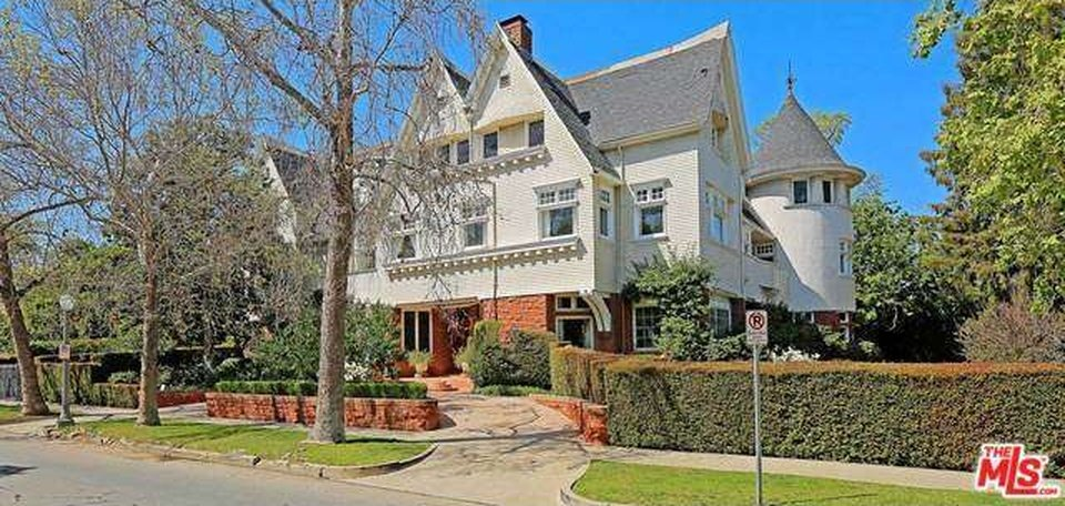 Cheaper By The Dozen house for sale is beautiful and located at 357 Lorraine Blvd Los Angeles CA