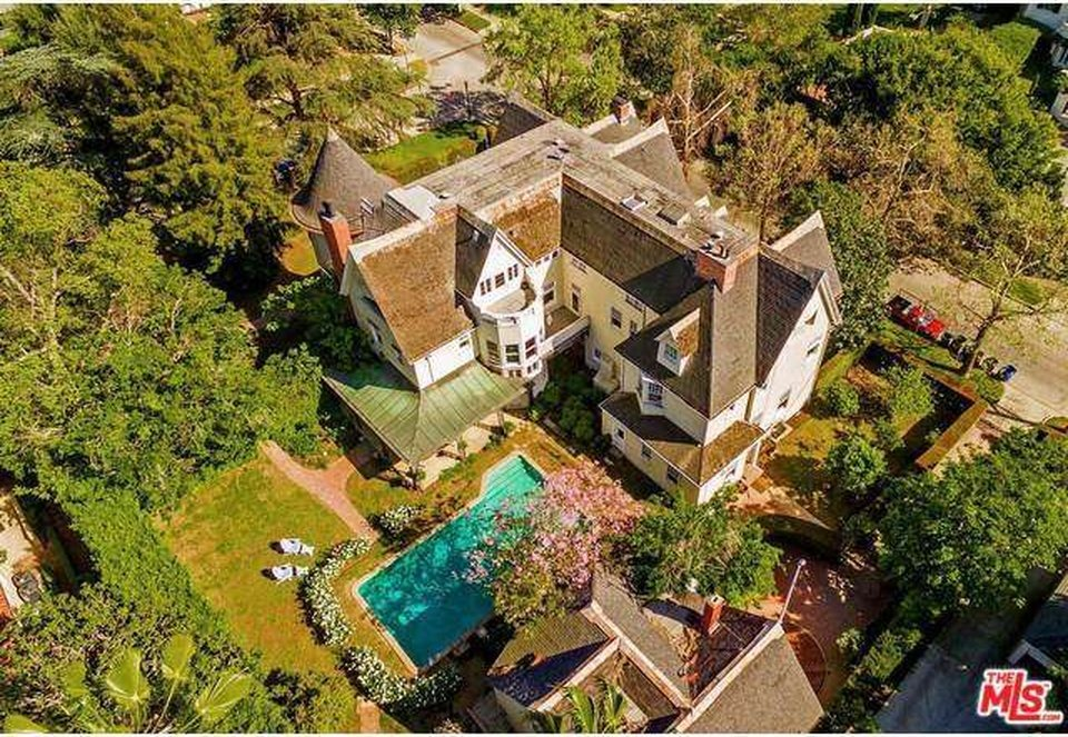 Cheaper By The Dozen house for sale stunning ariel views 3