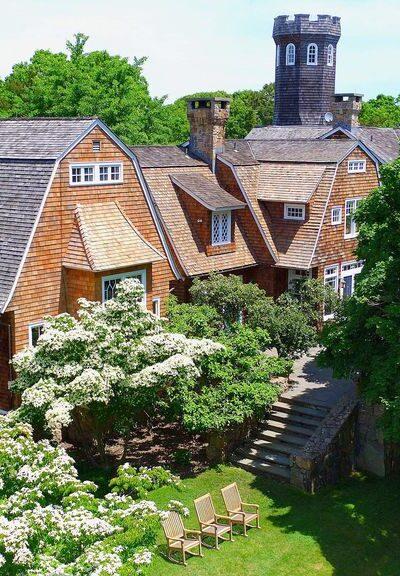 Christie Brinkley Selling Hamptons Tower Hill