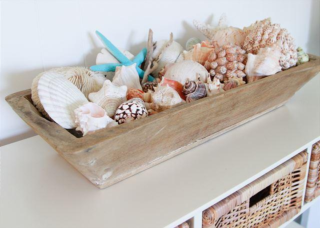 Coastal Joy Cottage Mermaid Cottages - Seashells