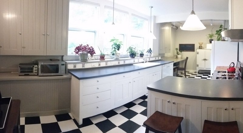 Country Kitchen Catalpa House for sale