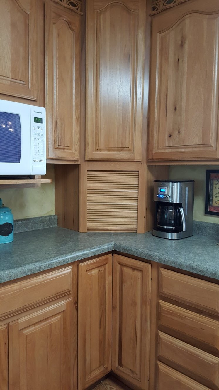 Knobs and Pulls: A Super Easy Update to Beautify Your Kitchen Cabinets