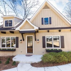 Darling Bungalow For Sale - 279 Lakeview Ave NE Atlanta GA
