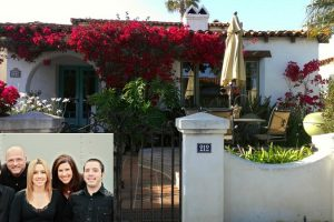 Decades Long Remodel of beloved home in San Clemente CA