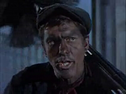 Dick Van Dyke Step in Time in Mary Poppins - wikipedia