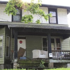 Dick Van Dyke childhood home in Danville IL condemned and needs to be saved