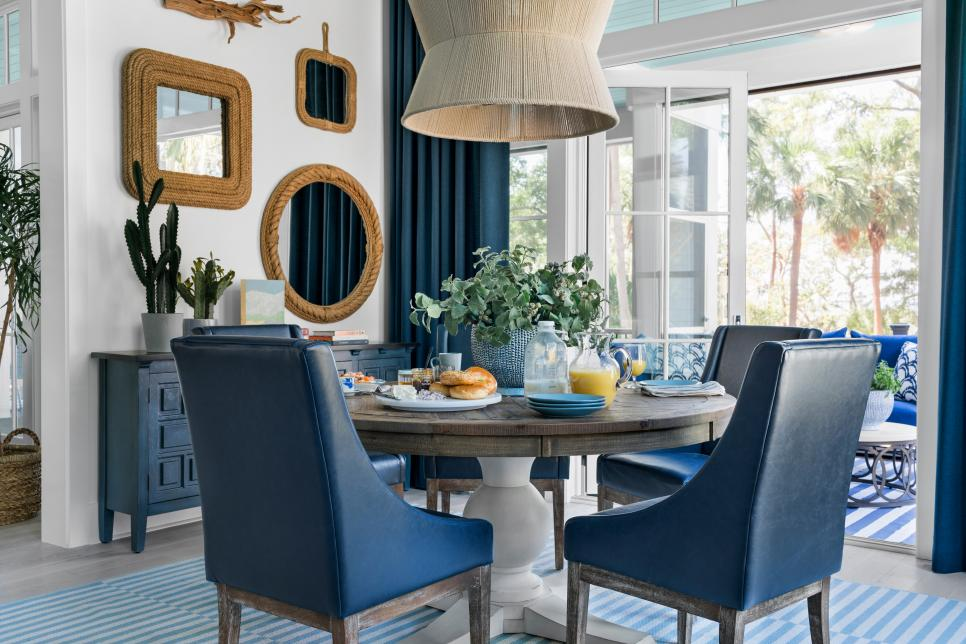 HGTV Dreamhome 2020 Dining room