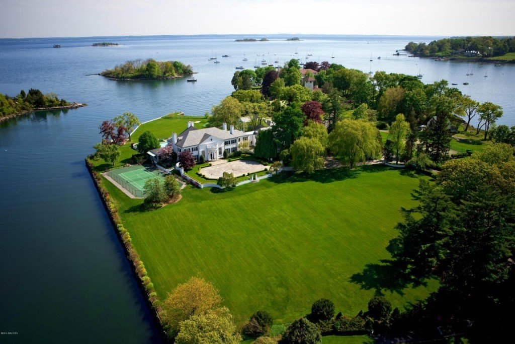 Donald Trumps House zillow