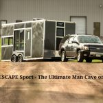 ESCAPE Sport – The Ultimate Man Cave on Wheels