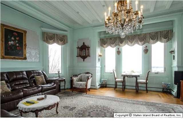 Elegant Victorian home - 269 Howard Ave Staten Island NY for sale