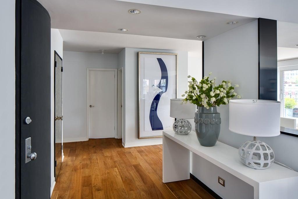 Julia Roberts Home In Greenwich Village