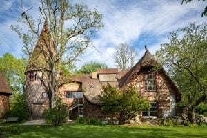 Fairy Tale Country Cottage Tyringham MA for sale 2