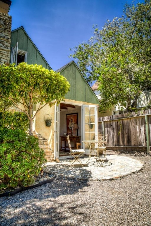 Comstock fairytale cottage in carmel for French style homes for sale
