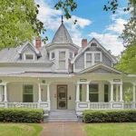 Front Porch Southern Living with The Sitgreaves House