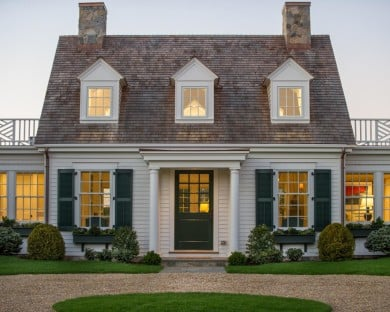 HGTV Dream Home 2015 Winner – Fairy Tales Do Come True