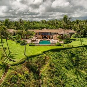 Hawaii Beach House For Sale in Kauai Is The Most Expensive