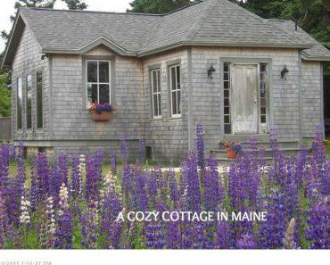 Heron Cottage at Crockett Cove 3