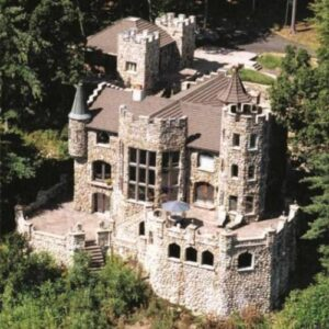 Highland Castle on Lake George New York - Copy 2