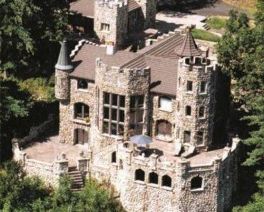 Highland Castle on Lake George New York - Copy 2