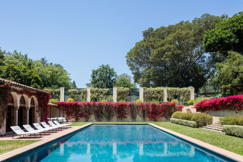 Owlwood Estate in LA Sold