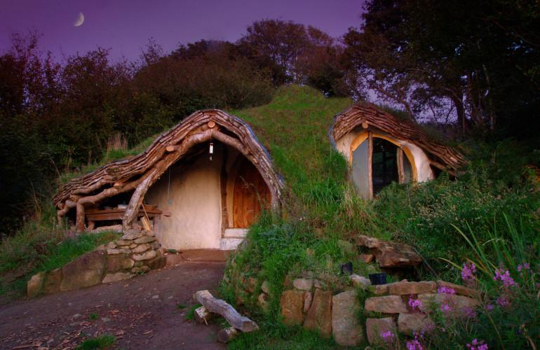 Hobbit House Heaven
