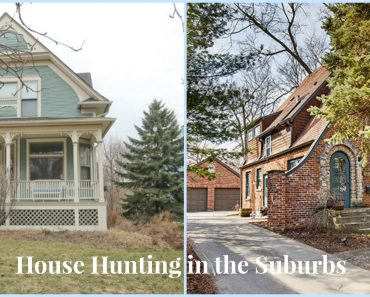 House Hunting in the suburbs 2