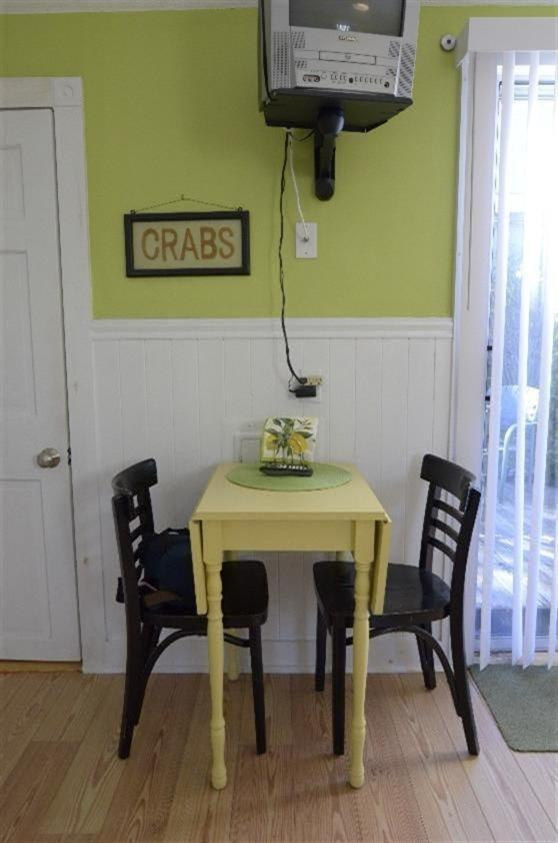 Inside tiny cape cod cottage in Yarmouth MA 3