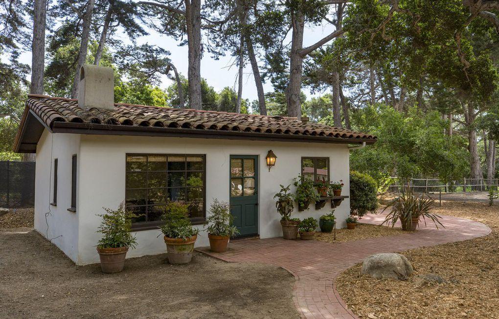 Montecito Ca home for sale