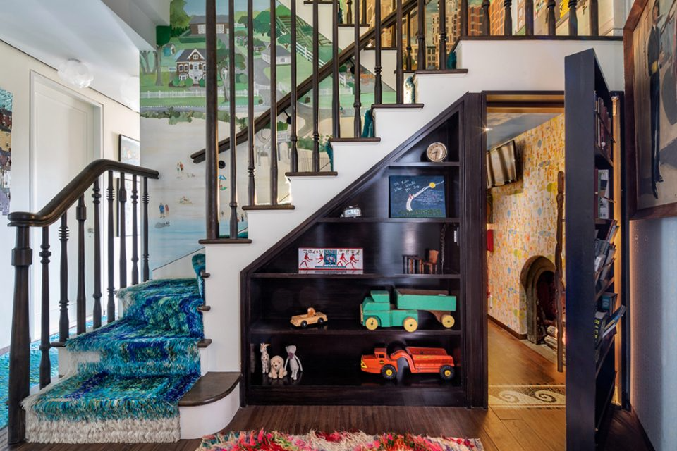 Jimmy Fallon NY Penthouse on the market - Sotheby's International Realty