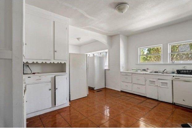 Kitchen - Judy Garland Childhood home
