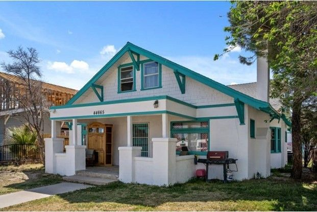 Judy Garland's Childhood Home In CA Is A Rare Find