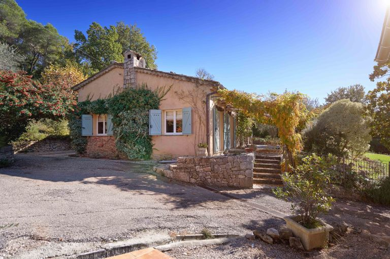 You can rent Julia Childs House in France.