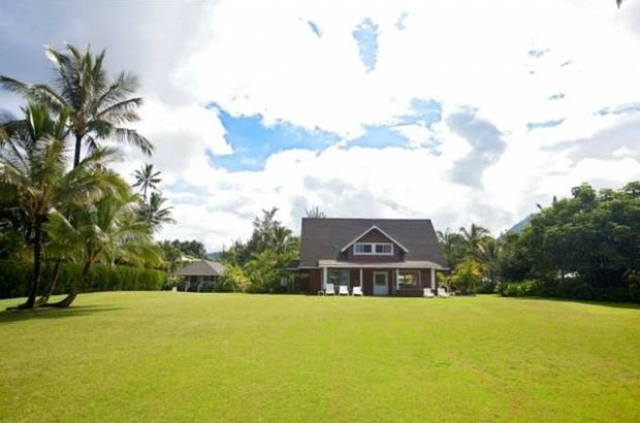 Julia Roberts home in Hawaii is on the market - Come see her property