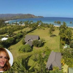 Julia Roberts Hawaii Estate for sale called The Faye Estate - come see the property 2