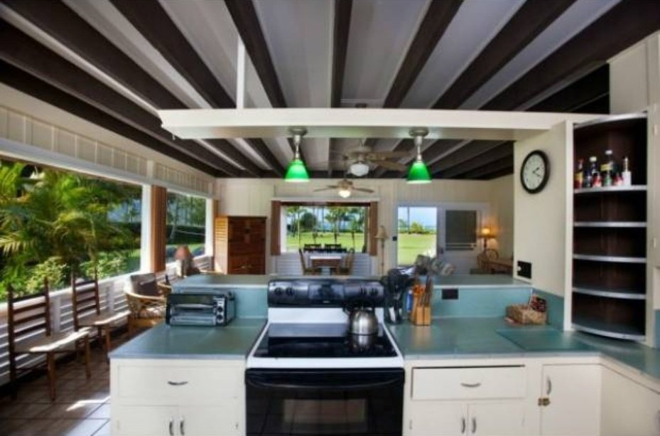 Julia Roberts beach house in Hawaii for sale
