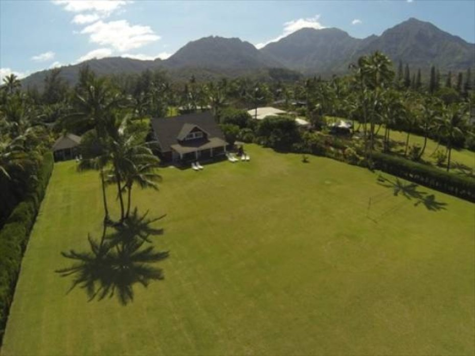 Julia Roberts home in Hawaii for sale has breathtaking views