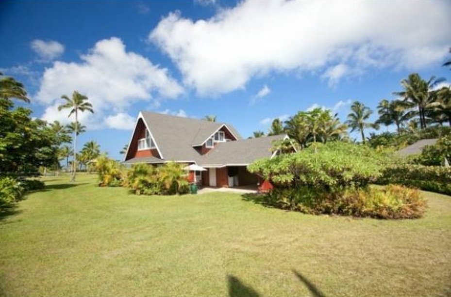 Julia Roberts home in Hawaii for sale- Come see the property and views