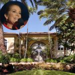 This Is The Kathy Lee Gifford Home In Key Largo That's For Sale