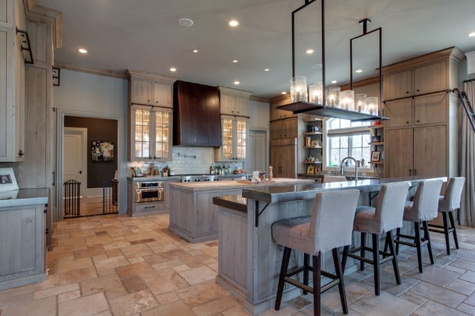 Kelly Clarkson house for sale - Kitchen