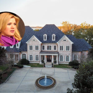Kelly-Clarkson-House-in-Tennessee-For-Sale-is-Stunningly-Beautiful-2